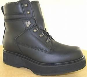 hitchcock mens boots style 299 black new 3e 5e 6e With 5e work boots