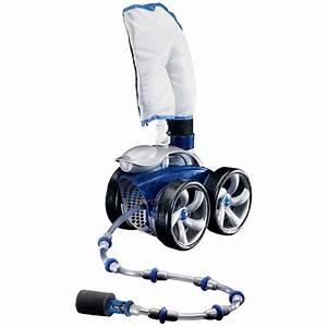 Polaris 3900 Sport Pool Cleaner Less Pump - F6