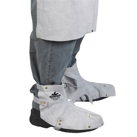 mcr mw memphis welding leather apparel shoe