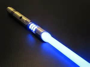 Star Wars Custom Lightsabers