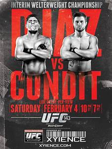 14 best ufc 210 flyer images on pinterest boxing With ufc poster template