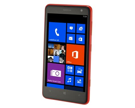 Nokia Lumia 625 review   Expert Reviews