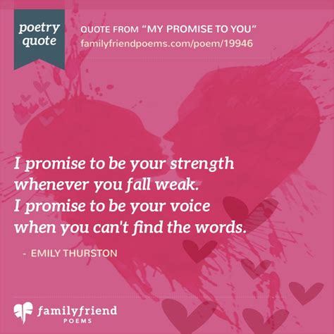 promise   boyfriend poem
