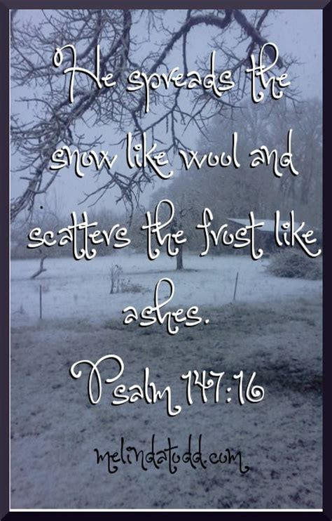 word filled psalm