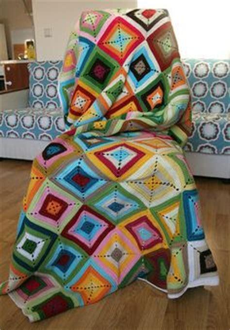 modele de plaid au crochet 1000 images about crochet mod 232 les gratuit crochet free patterns on crochet plaid