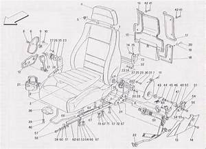Ferrari Lederabsch U00fcrfungen - Ferrari