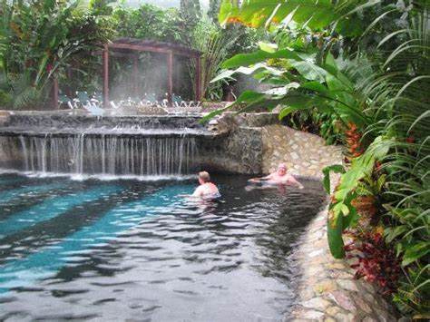 bali hot springs picture  hotel riu guanacaste playa