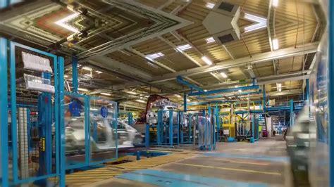 Die industrie 4.0 hat große auswirkungen auf. IG Metall NRW - Auch für die Beschäftigten von Ford in...