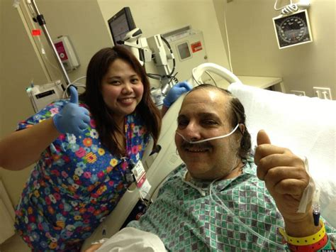 Ron Jeremy Recovering From Surgery After Heart Aneurysm