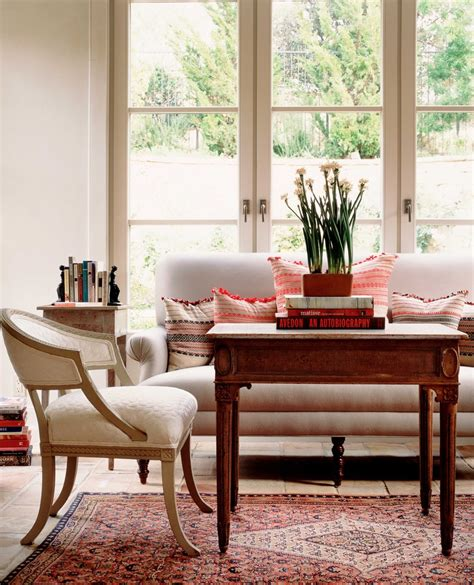 living room side table decor cool french accent table decorating ideas images in living
