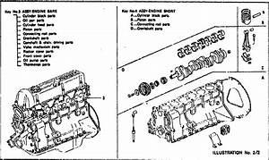 Datsun 240z Engine Swap Kits