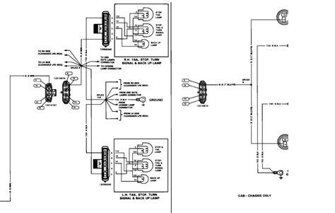 headlight wiring diagram    stepside