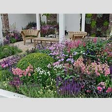 Cottage Garden Design Plants, Structure And Planting Tips