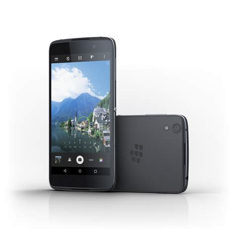 android secure blackberry dtek50 is this budget handset the world s most