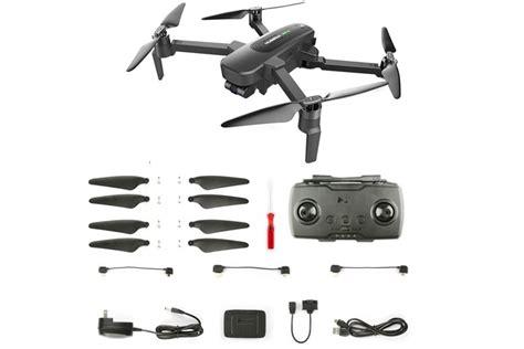 hubsan zino pro drone gps  wifi  uhd camera  axis gimbal quadcopt
