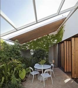Aménager Une Terrasse : 1001 conseils et mod les pour am nager une terrasse ~ Melissatoandfro.com Idées de Décoration