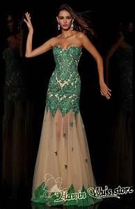 robes de mode robe soiree vert emeraude With robe de soirée vert émeraude