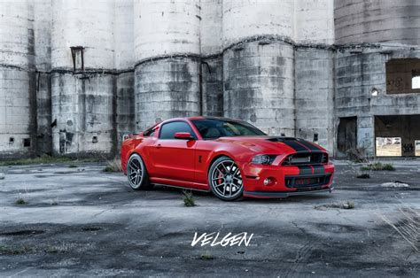 velgen wheels slammedstangs ford mustang builds