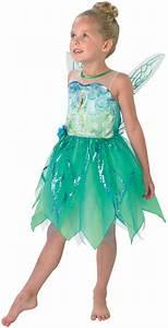Peter Pan Kostüm Kind : disney karneval m dchen kost m tinker bell piraten fee ~ Frokenaadalensverden.com Haus und Dekorationen