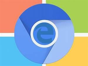 Microsoft's Edge to morph into a Chromium-based, cross ...