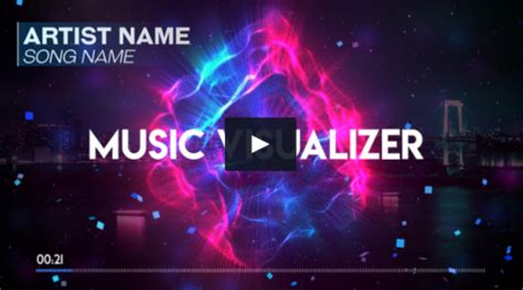 Magic is a tool for creating music visualization with no hassle. 25+ Free Audio / Music Visualizer After Effects Templates   Ginva