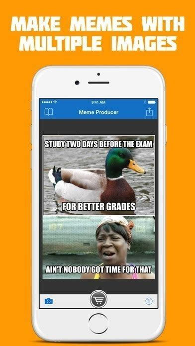 Apps To Make A Meme - how to make funny memes best meme maker apps for iphone iphonelife com