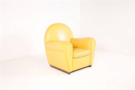 Poltrona Frau Vanity Fair Armchair By Renzo Frau At 1stdibs