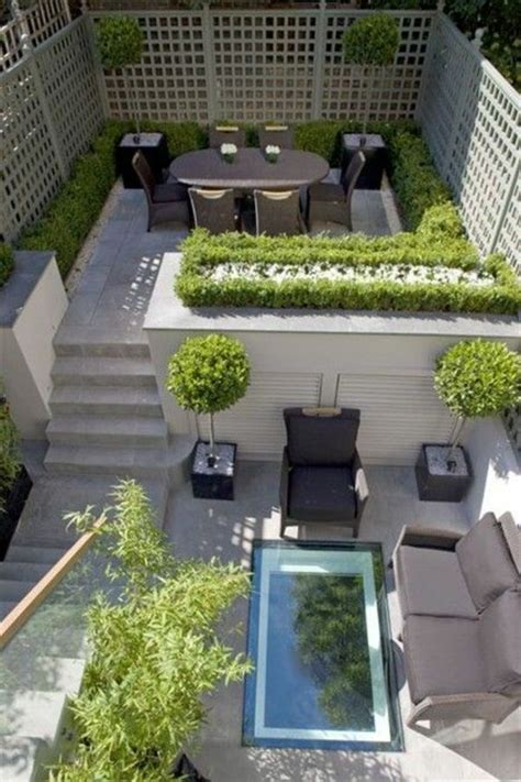 Pool Für Garten by 50 Gartengestaltung Ideen F 252 R Ihren Garten Und Stil