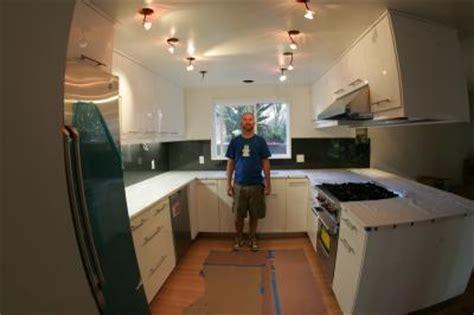 Cabinet Repair Los Angeles by Joe Runkle Construction Huntington Ca