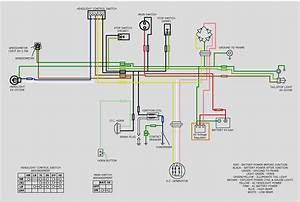 Xs650 Ignition Wiring Diagram  Xs650  Free Engine Image For User Manual Download