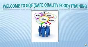 4 1 2 3 Food Safety Quality Diagram Training