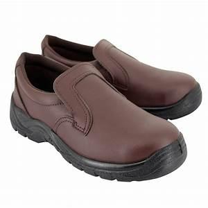 Chaussure De Securite Cuisine : mocassin de cuisine marron mixte label ~ Melissatoandfro.com Idées de Décoration