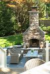 Creative Outdoor Fireplace Designs and Ideas outdoor patio fireplace