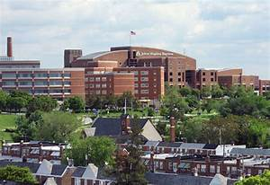 Directions to Johns Hopkins Medicine Locations
