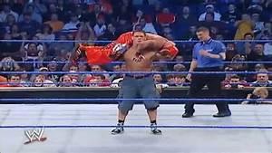 Fu by John Cena and 619 by Rey Mysterio - YouTube
