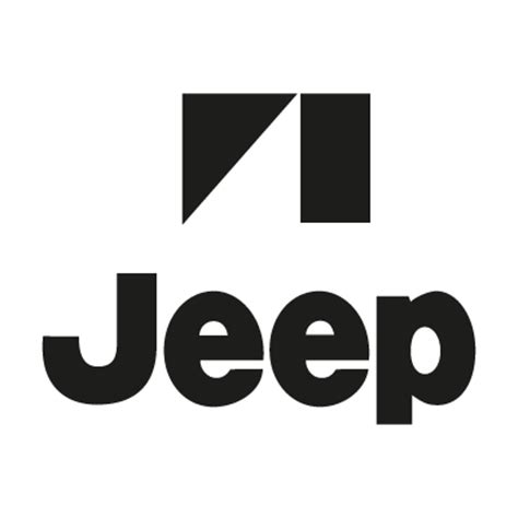 jeep logo transparent jeep logos in vector format eps ai cdr svg free download