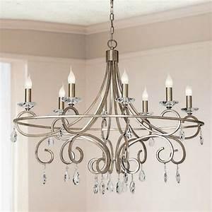 Kronleuchter Metall Antik : luxuri ser kronleuchter metall kristallglas wohnlicht ~ Sanjose-hotels-ca.com Haus und Dekorationen