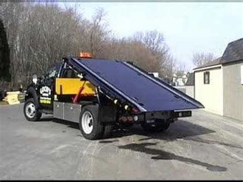 Mule V Shed Mover by Shed Delivery Truck System 1