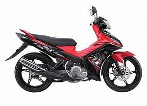 Harga Dan Spesifikasi Yamaha New Jupiter Mx 135cc