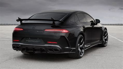 Find similar amg gt 63 for sale. TopCar Mercedes-AMG GT 63 S 4MATIC+ 4-Door Coupé Inferno 2020 5K 5 Wallpaper | HD Car Wallpapers ...