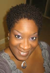 Hairstyles for Black Women Natural Hair Twist