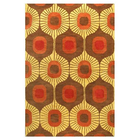 mid century modern rugs mid century modern style the architecture of ideas part 2