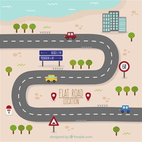mapa de carreteras de nepal descarga gratuitas