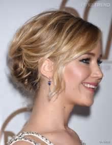 coiffure pour un mariage 27 coiffures canon pour le mariage de votre meilleure amie page 2 sur 3 100 féminin