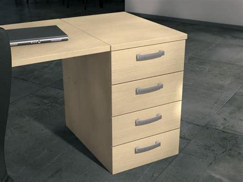 bureau tiroir classeurs à tiroirs deskissimo achat vente de