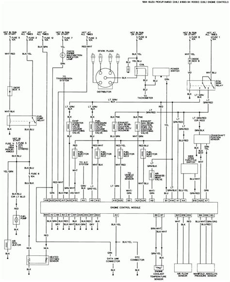 Isuzu Npr Electrical Wiring Diagram Wiringdiagram