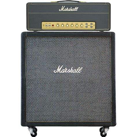 wireless cabinet lighting marshall jtm45 and 1960ax half stack musician 39 s
