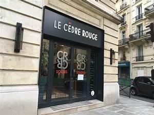 Le Cedre Rouge : le c dre rouge magasin de meubles 67 rue de miromesnil ~ Melissatoandfro.com Idées de Décoration