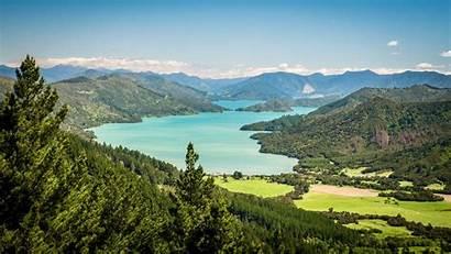 Zealand Hikes Cruises Celebrity Queen