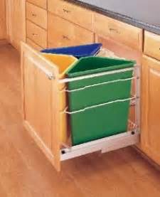 kitchen cabinet recycling center 20 best pull out trash cans images on waste 5681